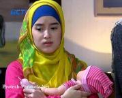 Rosiana Dewi Jilbab In Love Episode 61