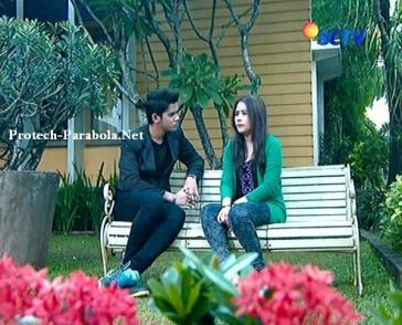Aliando dan Prilly GGS Episode 302-1
