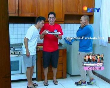 Pemain GGS Episode 310-2