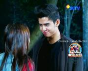 Aliando dan Prilly GGS Episode 323