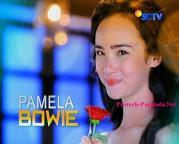 Pamela Bowie