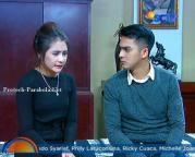 Ricky Harun dan Prilly GGS Episode 351