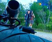Romantis Ricky Harun dan Gita Virga GGS Episode 363-2
