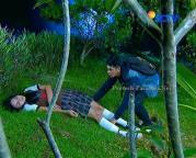 Romantis Tania dan Galang GGS Episode 363