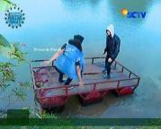 Aliando dan Tengku Tezi GGS Episode 402