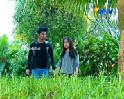 Tengku Tezi dan Prilly GGS Episode 377