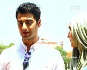 Harshad Arora Cinta di Langit Taj Mahal ANTV