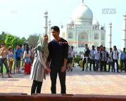 Shaheer Syeikh dan Nabila Syakieb Cinta Di Langit Taj Mahal ANTV