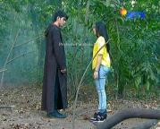 Aliando dan Prilly GGS Episode 438