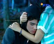 Aliando dan Prilly GGS Episode 463-1