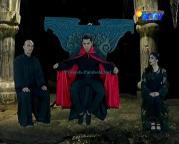 Singasana Raja Vampir GGS Episode 458