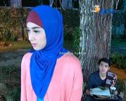Ricky Harun dan Nina Pangeran Episode 12