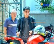 Ricky Harun Pangeran Episode 43