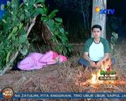 Mesra Ricky Harun dan Nina Zatulini Pangeran Episode 55