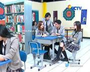 Pemain GGS Returns Episode 19-1