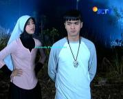 Ricky Harun dan Fita Anggriani Pangeran Episode 61