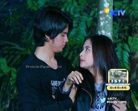 Aliando dan Prilly GGS Returns Episode 35