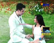 Foto Mesra Kevin Julio dan Jessica GGS Returns Episode 22
