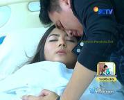Pangeran Mencium Kening Jessica GGS Returns