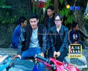 Keysa di Tembak GGS Returns Eps 51