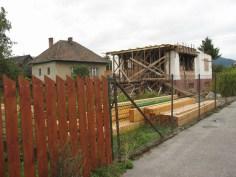 Family house reconstruction, Ružomberok - Bottova / bistan.sk