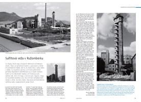 ASB 4/2012 Nadčasová architektúra – Sulfitová veža v Ružomberku