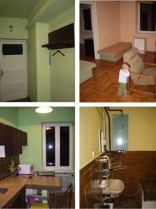 Rekonštrukcia bytu,Ružomberok/bistan.sk