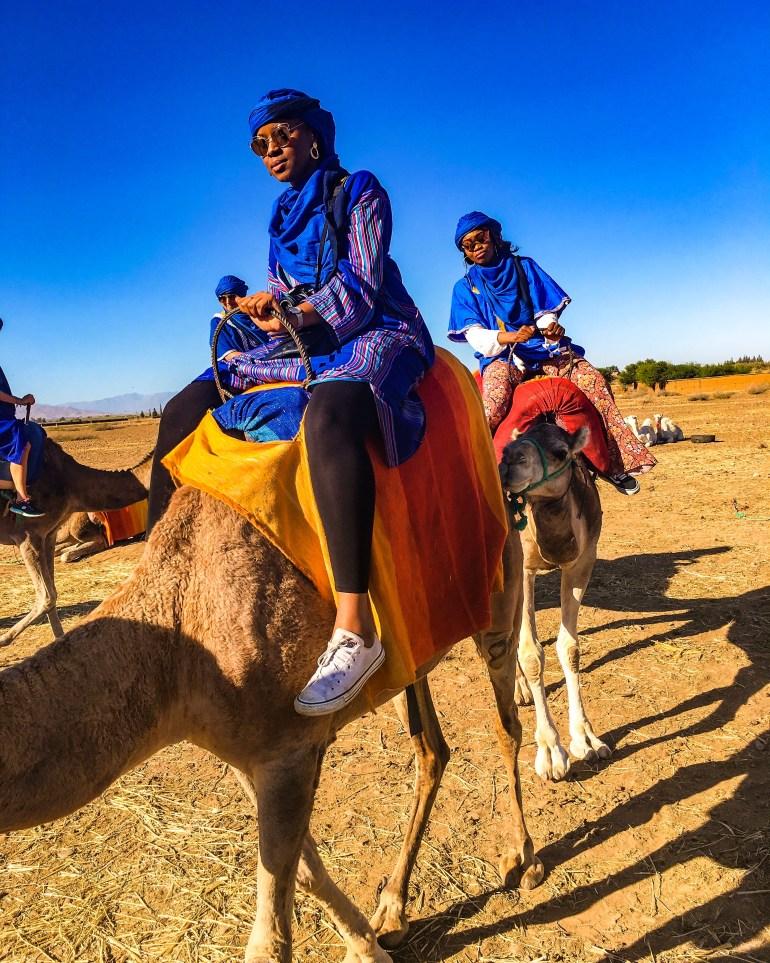 my marrakech adventure