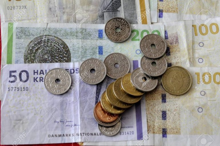Ultimate Copenhagen Travel Guide - money