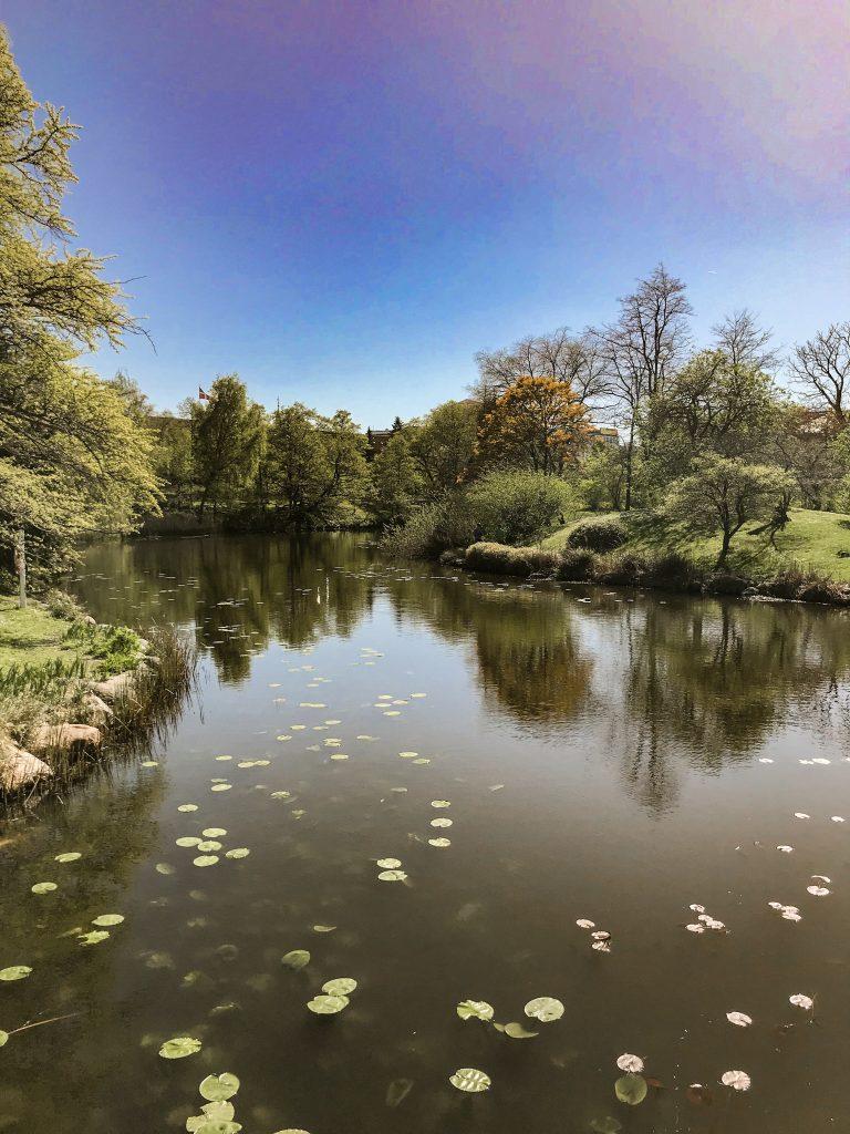 Ultimate Copenhagen Travel Guide - Summer
