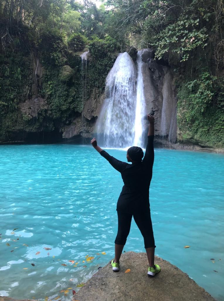 travelling solo as a back woman