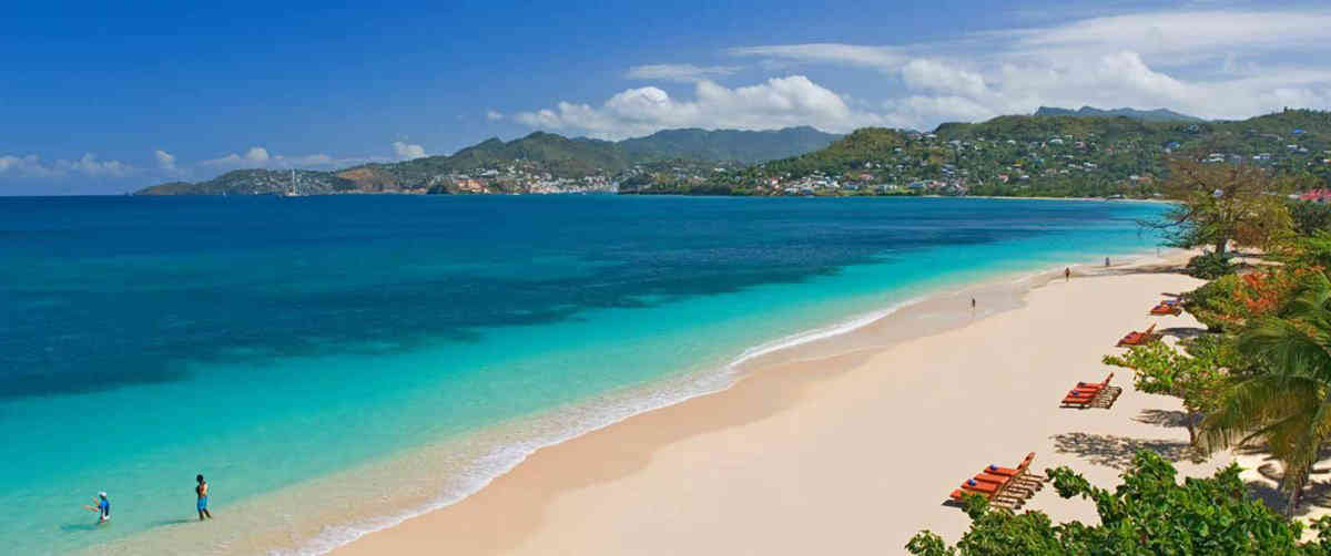 6 reasons to visit Grenada, the Spice of the Caribbean