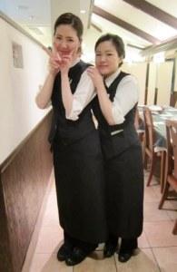 桜 卒業 姉妹