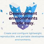 Vagrantで簡単に共有できる仮想環境を構築する