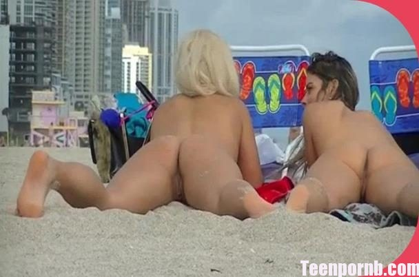 French nude beach porn-2107