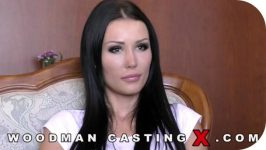 WoodmanCastingX Patty Michova Casting X 170 Anal