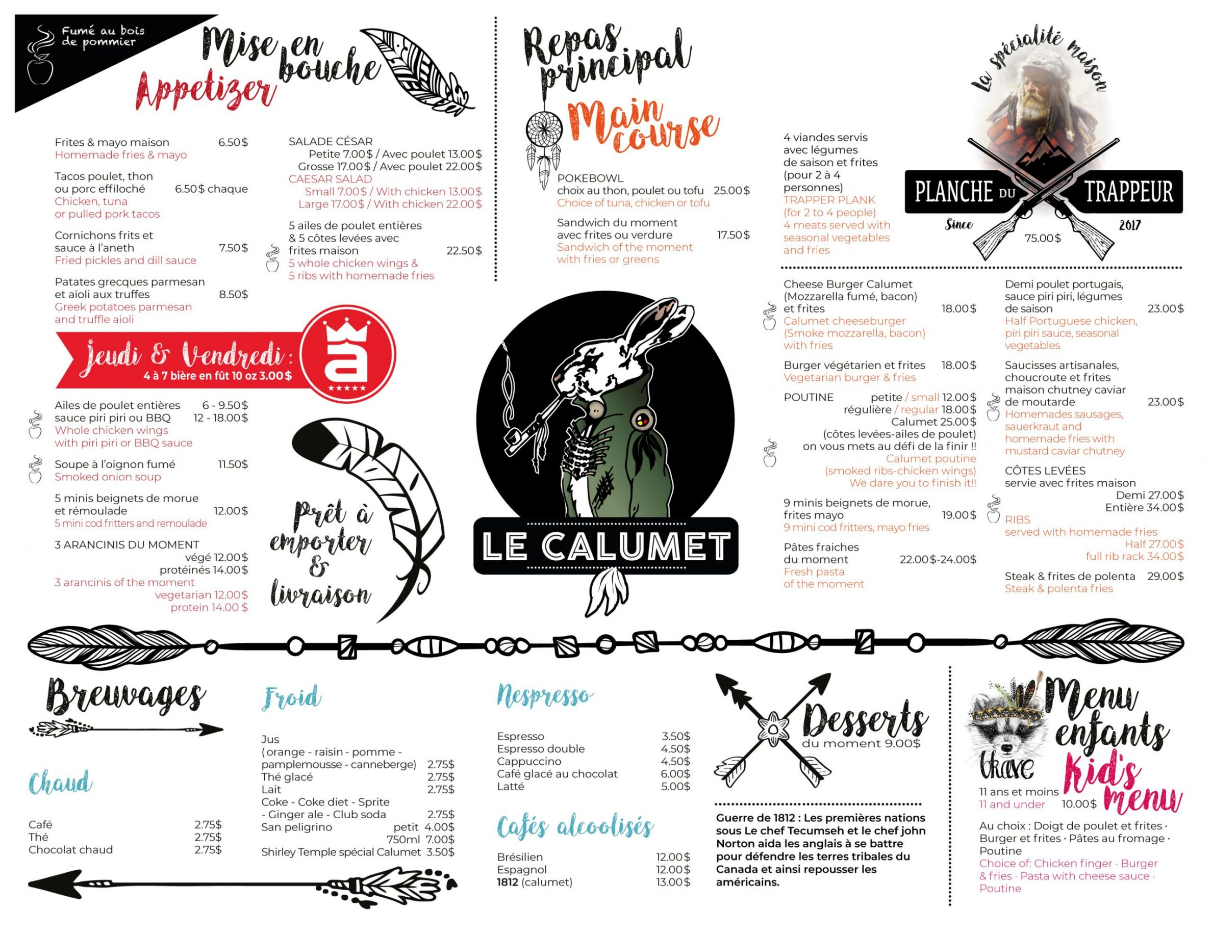 BistroLeCalumet_Menu_Principal_Napperon_V6OCT20