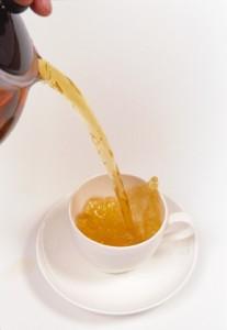 A Perfect Cuppa