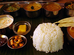 Traditional British Curry