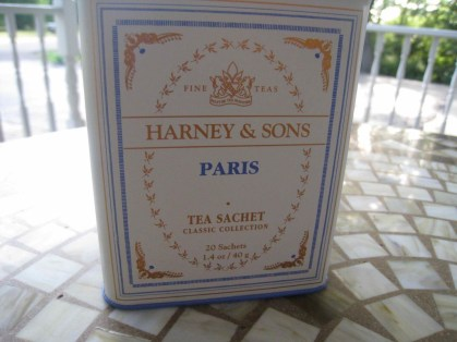 Harney and Sons Paris Tea