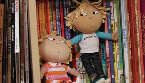 Charlie and Lola: An Extremely Lovely 10th Anniversary