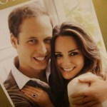 Prince William and Kate Wedding Photo
