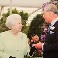 Queen Elizabeth II and Her Diamond Jubilee