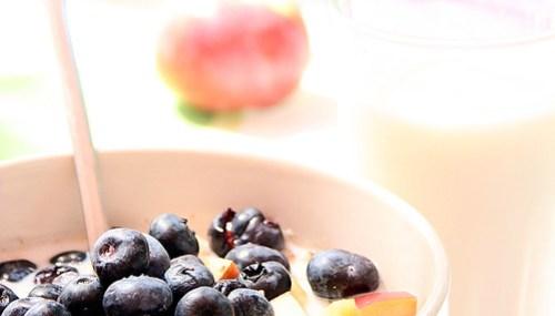 British Prefer Cold Cereal Over Porridge