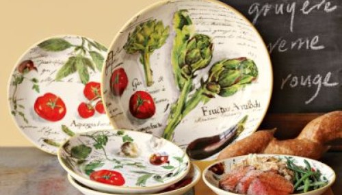 A Taste of Europe with Williams Sonoma