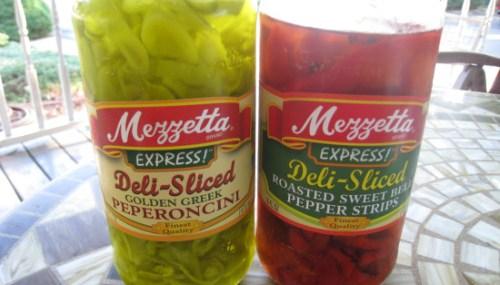 Mezzetta's Make That Sandwich Contest!