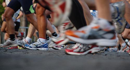 The European Runner