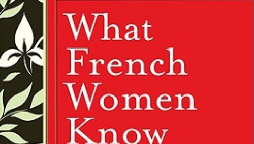 New Book Reveals 'What French Women Know'