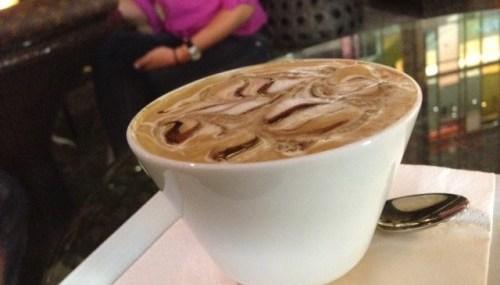 Destination Nespresso