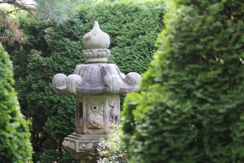 Botanic Garden Japanese Art